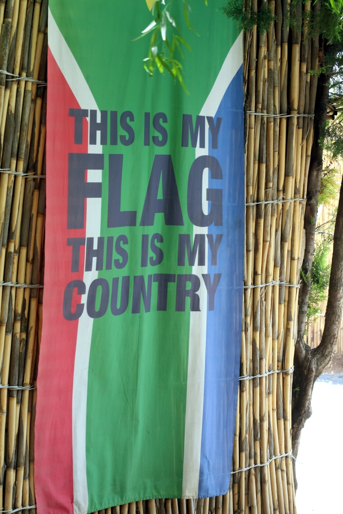 south africa pride