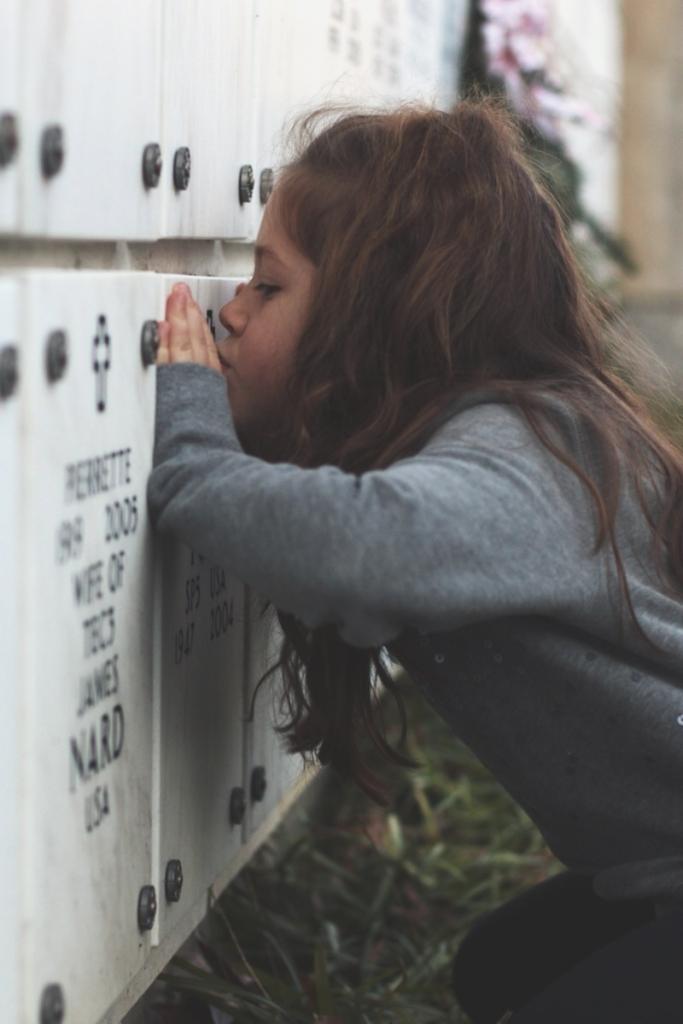 arlington kisses