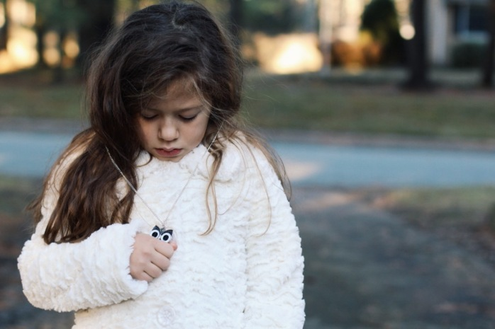 letter to my daughter november